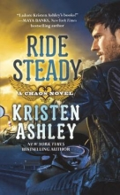 Ashley, Kristen Ride Steady