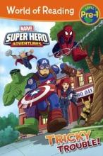 West, Alexandra Super Hero Adventures
