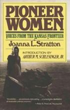 Stratton, Joanna L. Pioneer Women