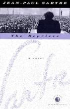 Sartre, Jean-Paul The Reprieve
