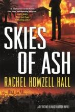 Hall, Rachel Howzell Skies of Ash