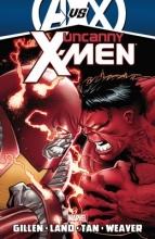 Uncanny X-Men by Kieron Gillen, Volume 3