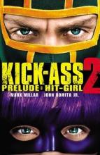 Millar, Mark Kick-Ass 2 Prelude