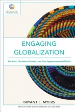 Bryant L. Myers,   Amos Yong Engaging Globalization