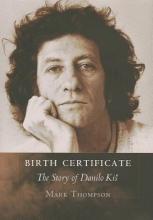 Thompson, Mark Birth Certificate