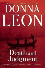 Leon, Donna Death and Judgment