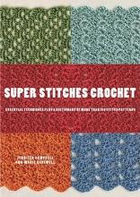 Campbell, Jennifer Super Stitches Crochet