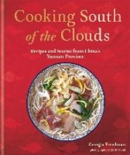 Georgina,Freedman Cooking South of the Clouds