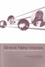 Weiss, Jen Brave New Voices