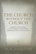 Shaddix, M. K. The Church Without the Church
