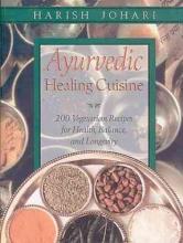 Harish Johari Ayurvedic Healing Cuisine