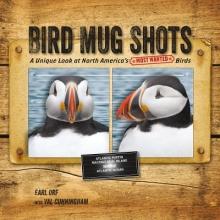 Orf, Earl,   Cunningham, Val Bird Mug Shots