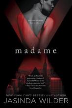 Wilder, Jasinda Madame X