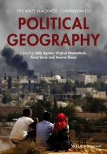 Agnew, John A. The Wiley Blackwell Companion to Political Geography