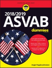 Johnston, Angie Papple ASVAB for Dummies 20182019