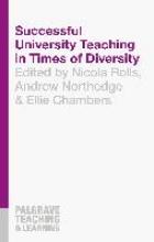 Rolls, Nicola Successful University Teaching in Times of Diversity