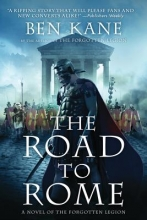 Kane, Ben The Road to Rome