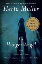 Muller, Herta The Hunger Angel