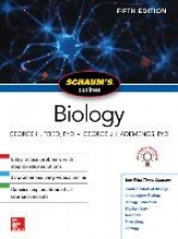 George H. Fried,   George J. Hademenos Schaum`s Outline of Biology, Fifth Edition