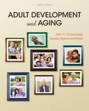 John (Consortium of Universities of the Washington Metropolitan Area) Cavanaugh,   Fredda Blanchard-Fields Adult Development and Aging