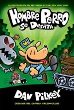 Pilkey, Dav Hombre Perro 2Dog Man 2