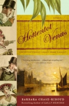 Chase-Riboud, Barbara Hottentot Venus