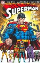 Byrne, John Superman