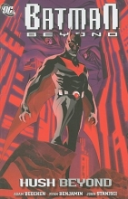 Beechen, Adam Batman Beyond