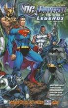 Wolfman, Marv,   Bedard, Tony Dc Universe Online Legends 1
