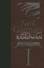 Gaiman, Neil The Sandman Omnibus 1