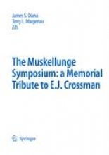 Diana, James S.,   Margenau, Terry L. The Muskellunge Symposium: A Memorial Tribute to E.J. Crossman
