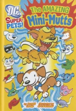 Lemke, Donald The Amazing Mini-Mutts