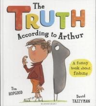 Hopgood, Tim Truth According to Arthur
