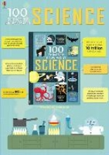 Minna Various    Frith  Alex    Martin  Jerome    Lacey, 100 Things to Know About Science