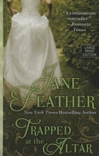 Feather, Jane Trapped at the Altar