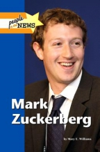Williams, Mary E. Mark Zuckerberg