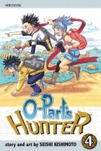 Kishimoto, Seishi O-parts Hunter 4