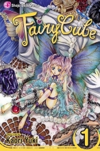 Yuki, Kaori Fairy Cube, Volume 1