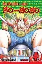 Sawai, Yoshio Bobobo-Bo Bo-Bobo, Volume 4