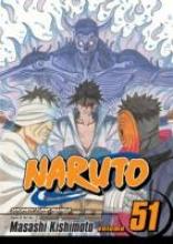 Kishimoto, Masashi Naruto 51