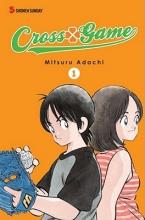 Adachi, Mitsuri Cross Game, Volume 1