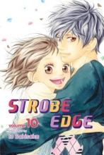 Sakisaka, Io Strobe Edge 10
