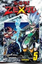 Yoshida, Shin Yu-Gi-Oh! Zexal 5