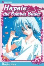 Hata, Kenjiro Hayate the Combat Butler 25