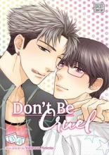 Nekota, Yonezou Don`t be Cruel: 2-in-1 Edition