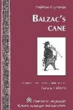 Balzac`s Cane