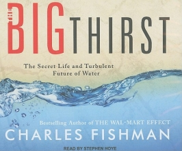 Fishman, Charles The Big Thirst