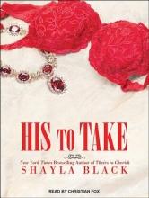 Black, Shayla His to Take