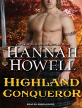Howell, Hannah Highland Conqueror