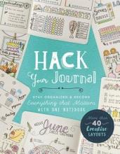 Lark Crafts Hack Your Journal